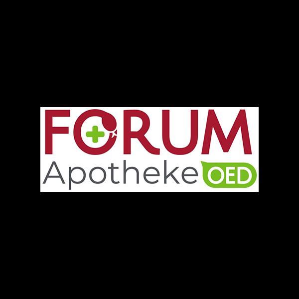 FORUM Apotheke - Digitaler Marktplatz