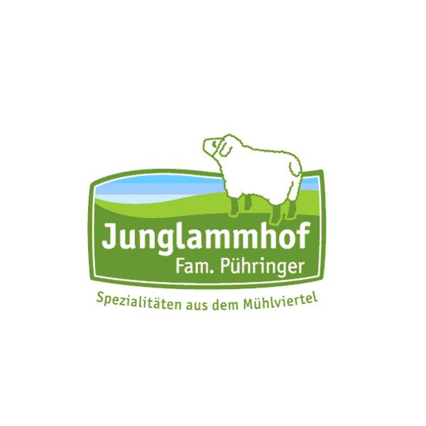 Junglamm Pühringer