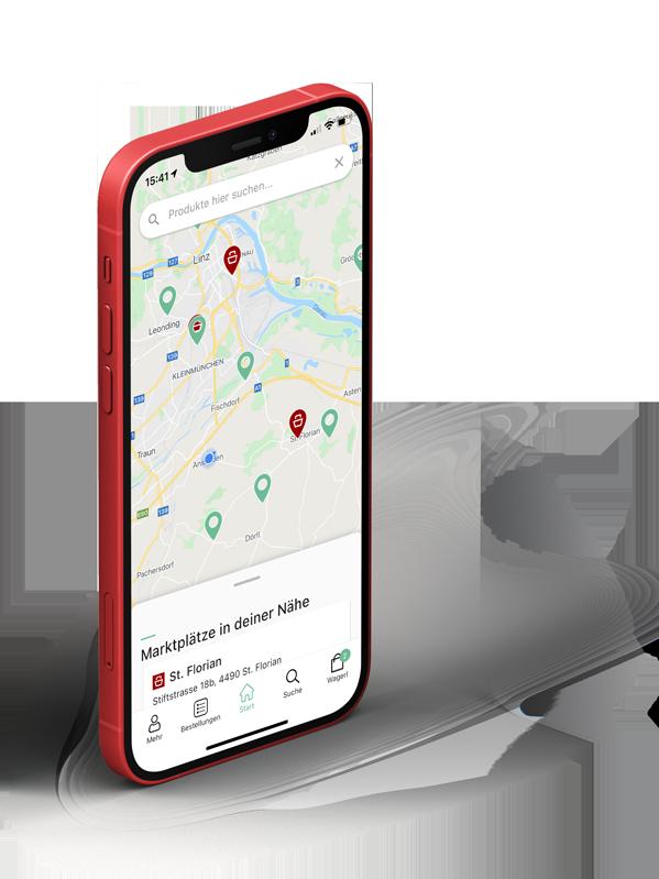 App - DigitalerMarktplatz