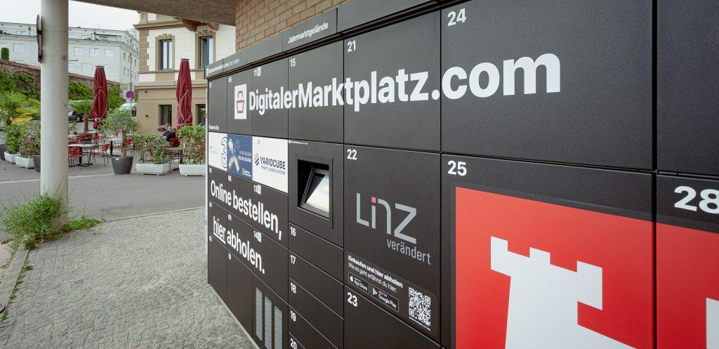 DigitalerMarktplatz Linz-Urfahr